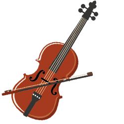 バイオリンの夢占い