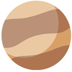 木星の夢占い