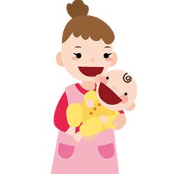 出産のシチュエーションが大事!?出産の夢占い