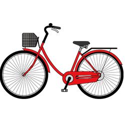 運勢の流れを示す!?自転車の夢占い