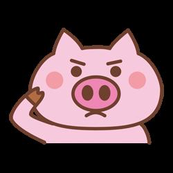 生命力の象徴!?豚の夢占い