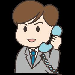 人間関係を注意しましょう!!電話の夢占い